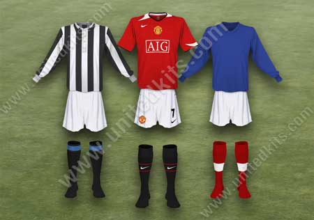 b9d66a879 United Miscellaneous Kits