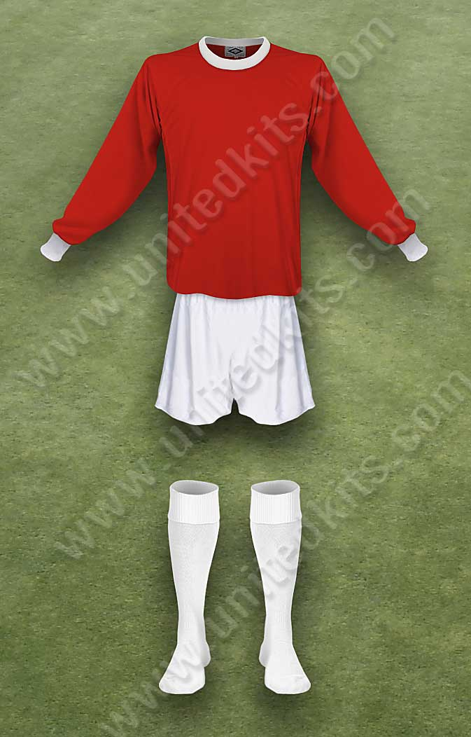 unitedkits com - the definitive illustrated guide to