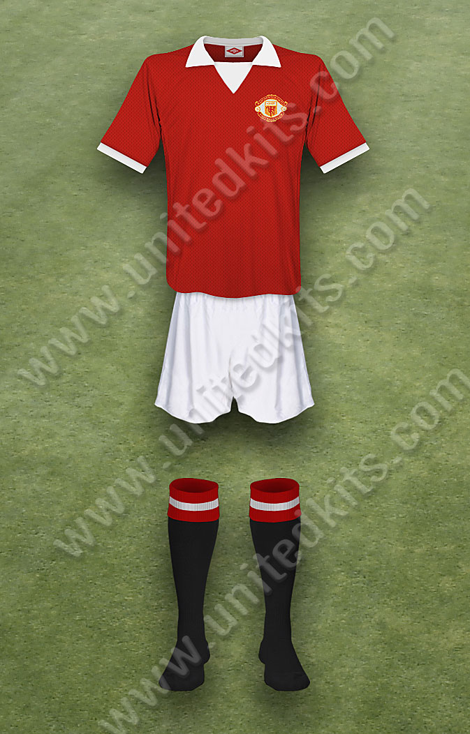 213698536 unitedkits.com - the definitive illustrated guide to Manchester ...