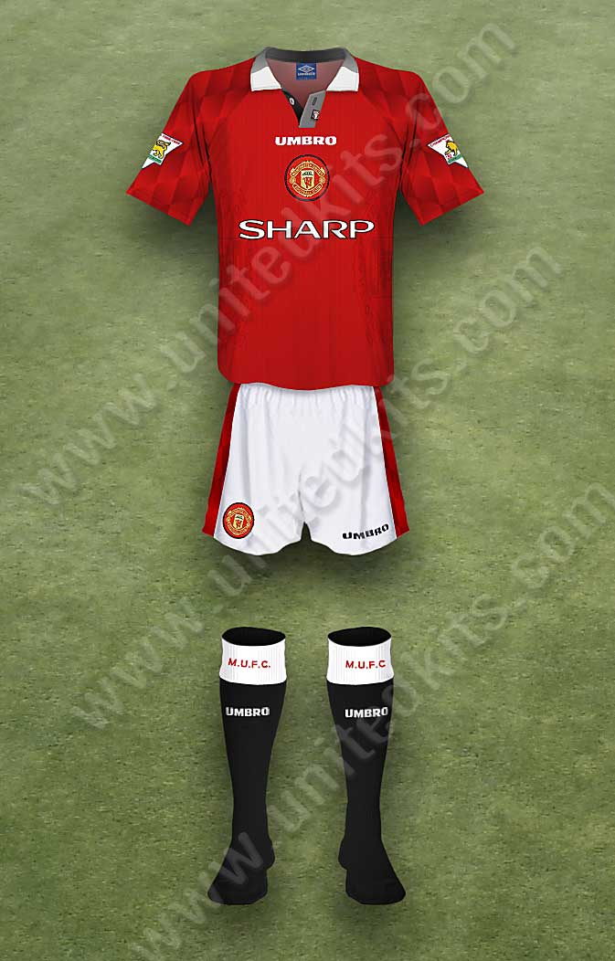unitedkits.com - the definitive illustrated guide to